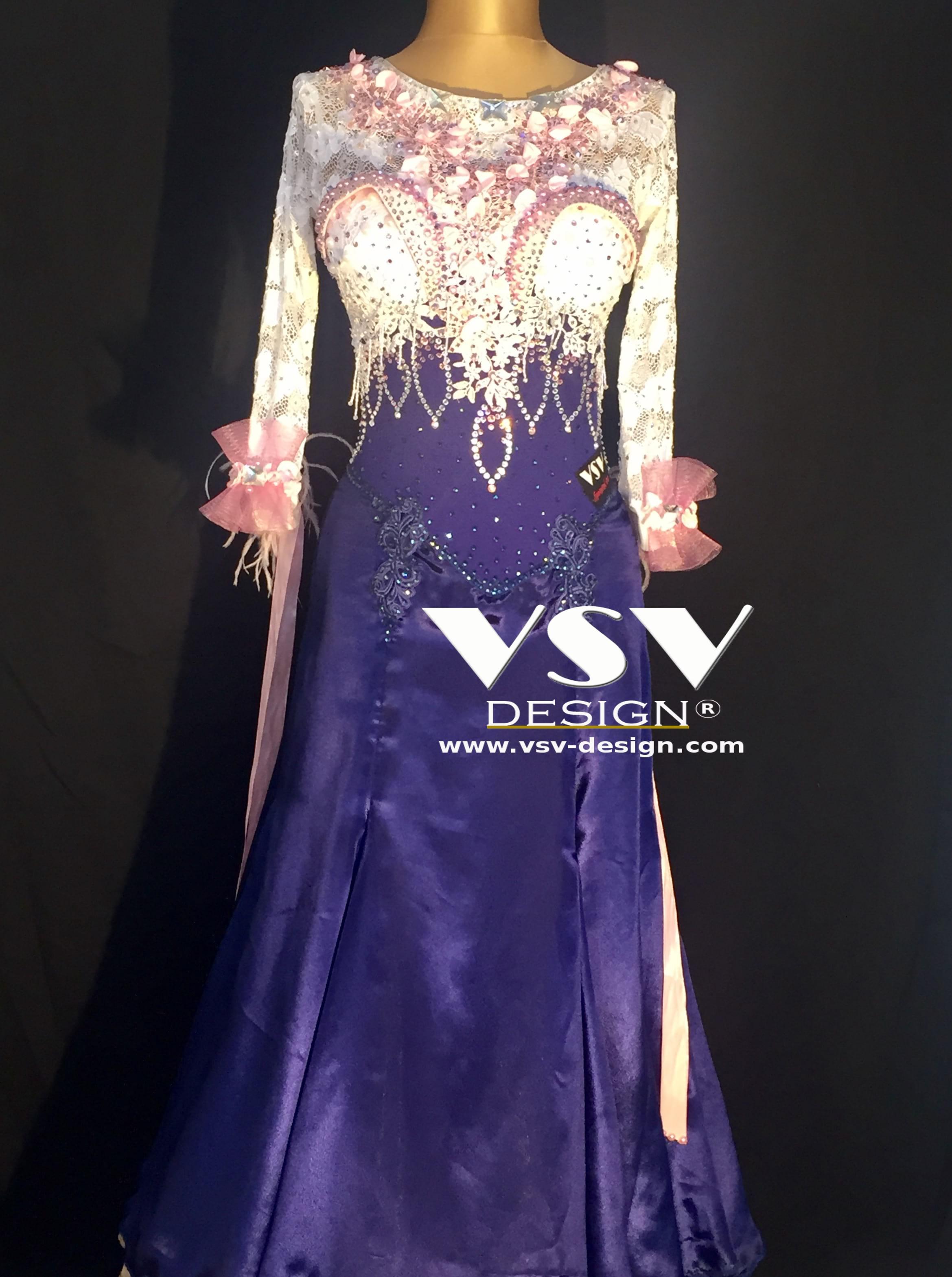 Ballroom Dresses Gowns