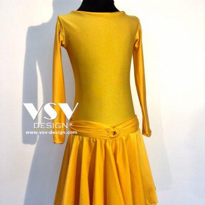 Zandra Juvenile dress