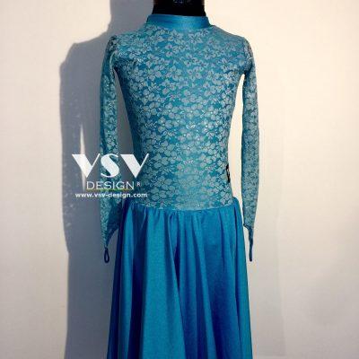 Zara Juvenile dress