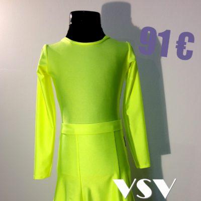 LORA Juvenile dress