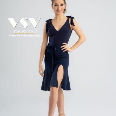 Latin skirt  #3011