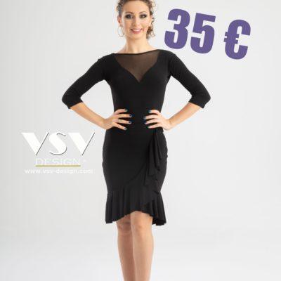 Latin skirt   #3012