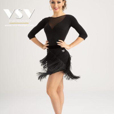 Latin skirt   #3014
