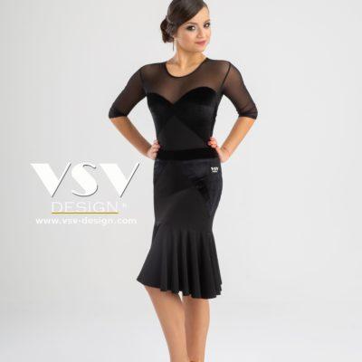Latin skirt #3015