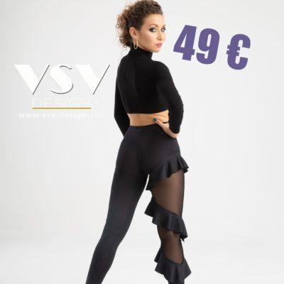 Latin Leggings #3019