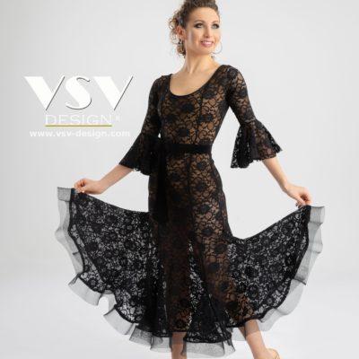 Ballroom dress #3025