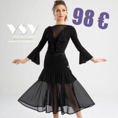 Ballroom dress #3026
