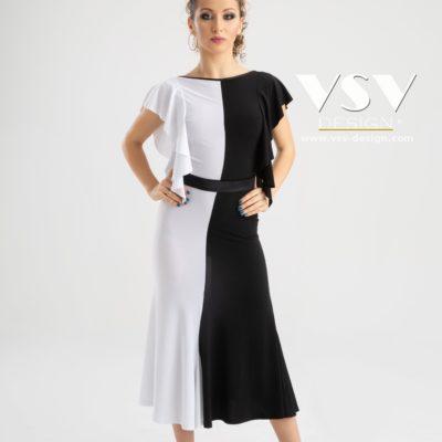 Ballroom dress #3028