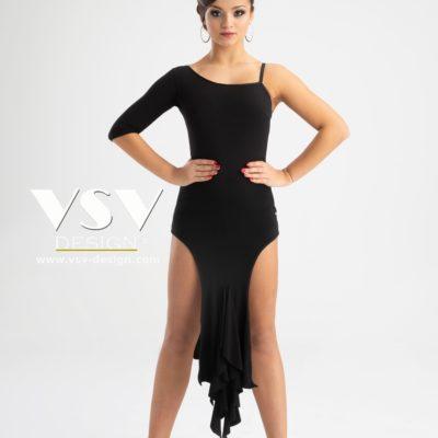 Latin dress  #3031