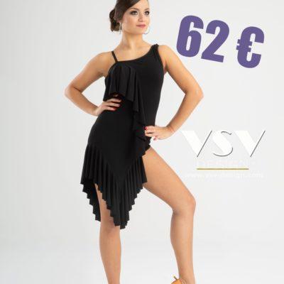 Latin dress #3032