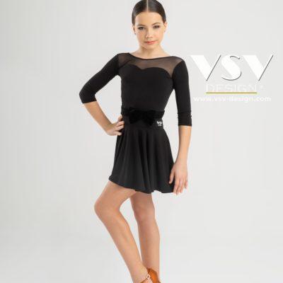 Junior Latin dress #3045