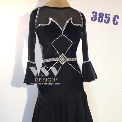 AMANDA Ballroom/Smooth dress