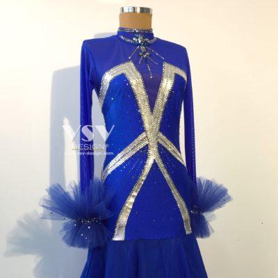 FRANCOISE Ballroom dress