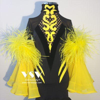 CAMILLA Junior Ballroom Dress